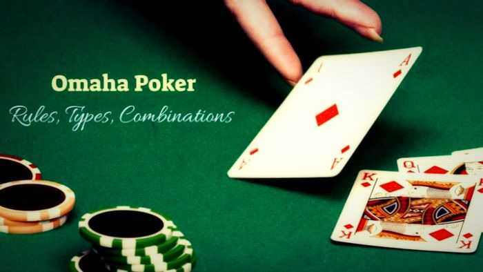 Omaha Poker A Type Of Card Game Played In Virtual Clubs 2020 Casino Omaha Poker